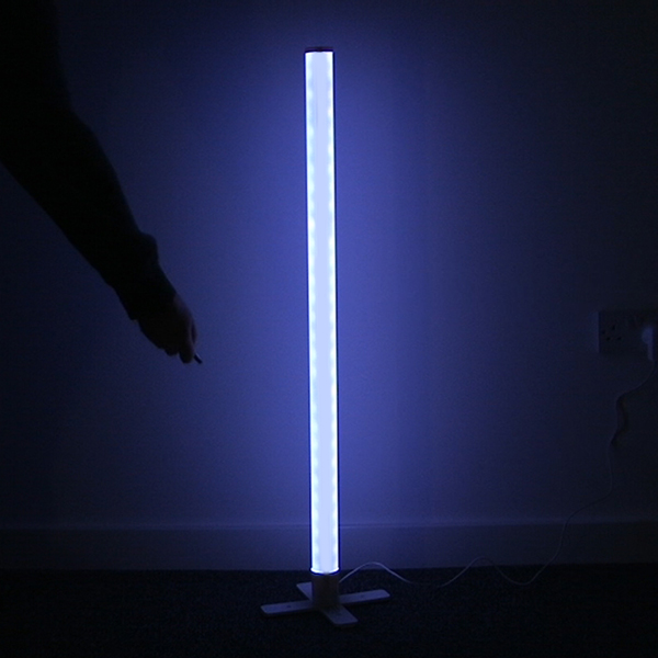 Click to view product details and reviews for 1m Colour Change Tube Lamp Remote Controlled.