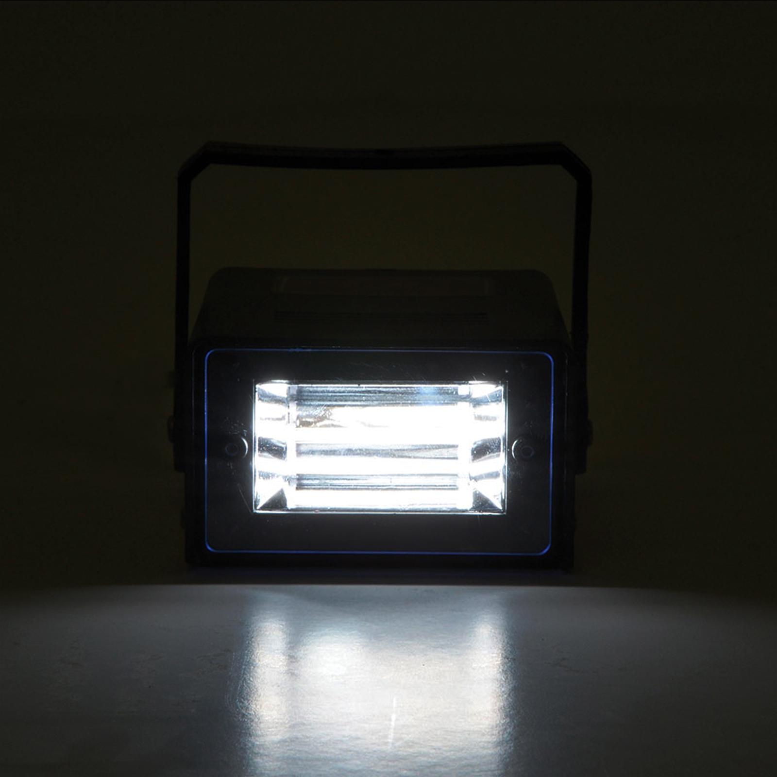 Image of 20W Mini Strobe Light
