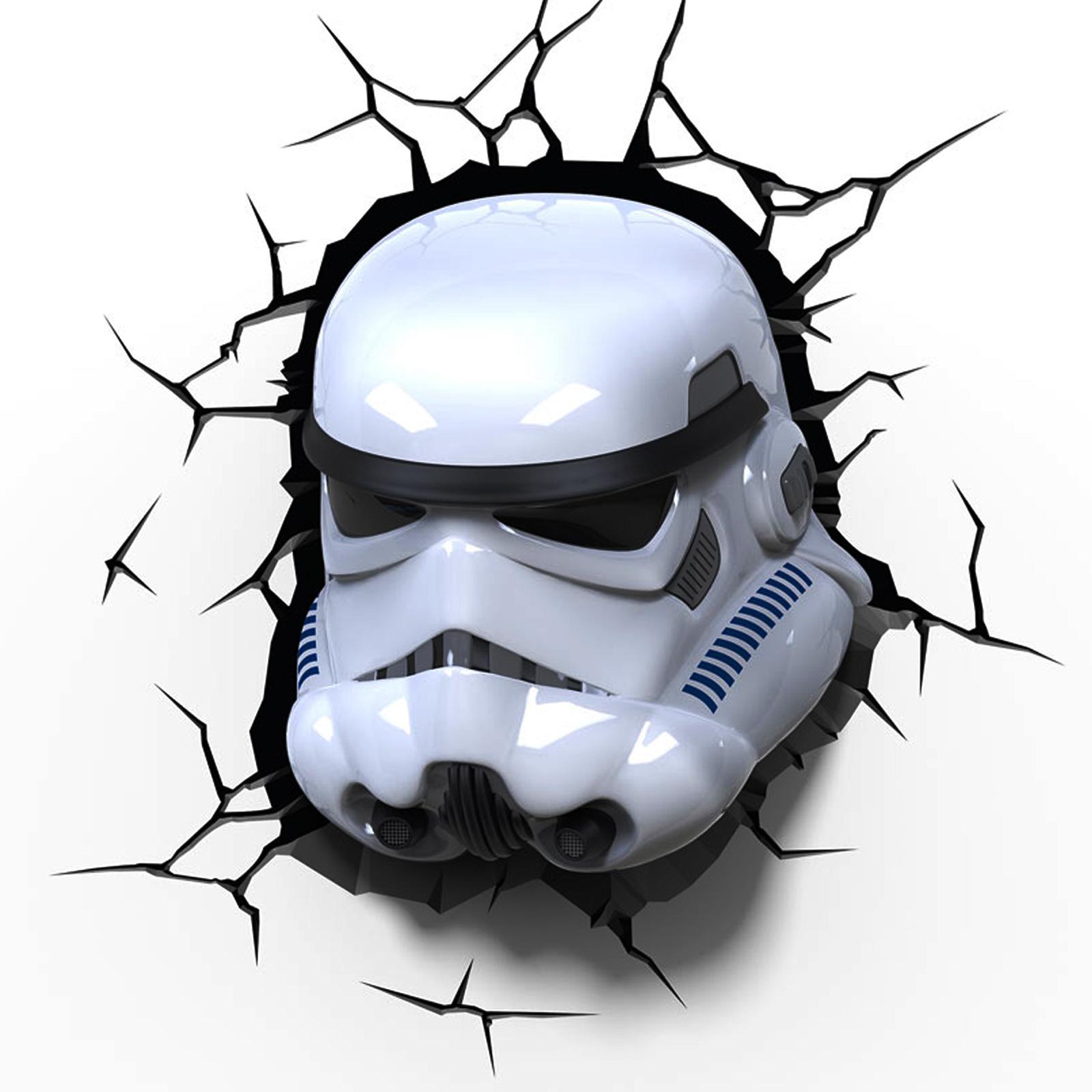 3d Fx Stormtrooper