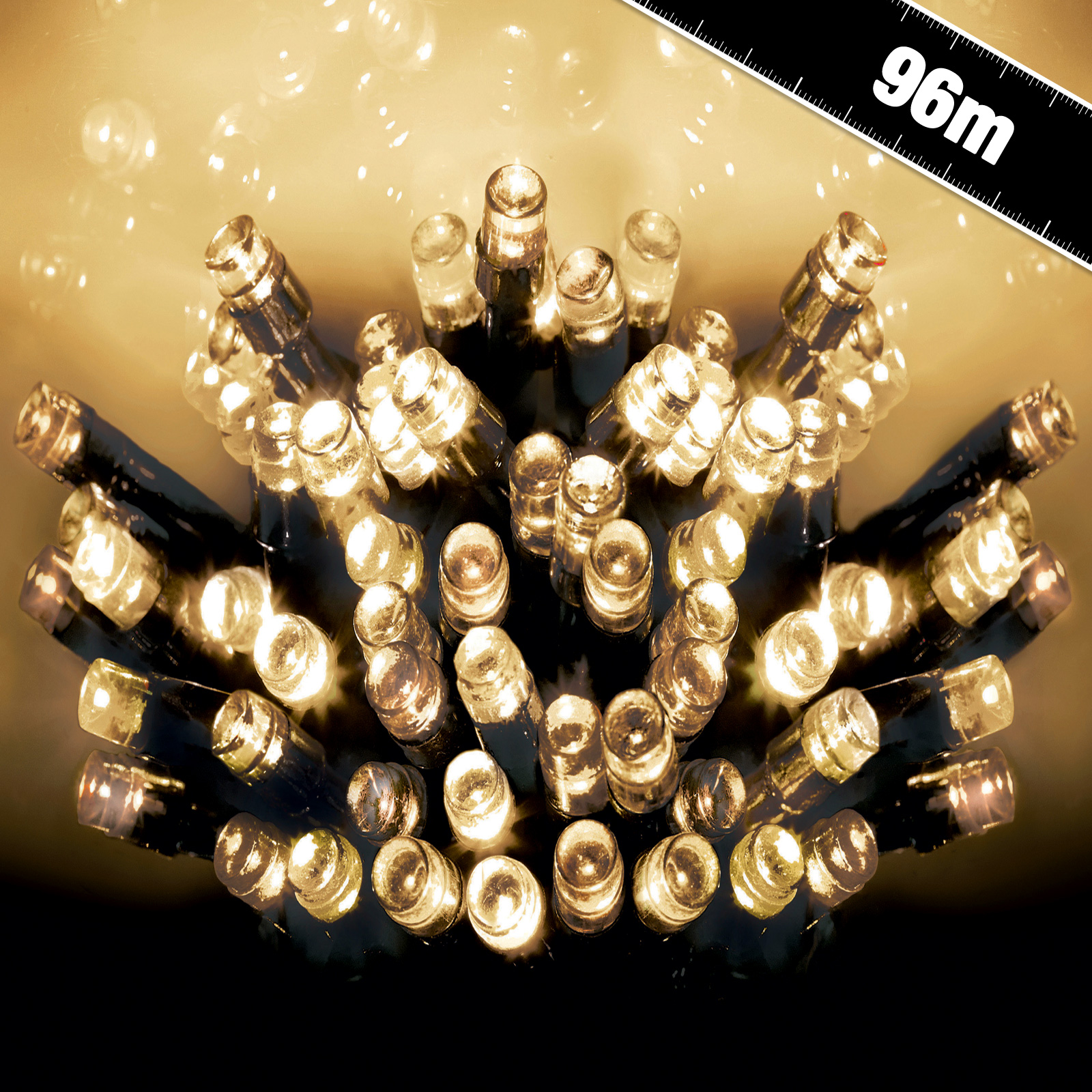 Click to view product details and reviews for 960 Multi Action Supabrights Warm White Lights.