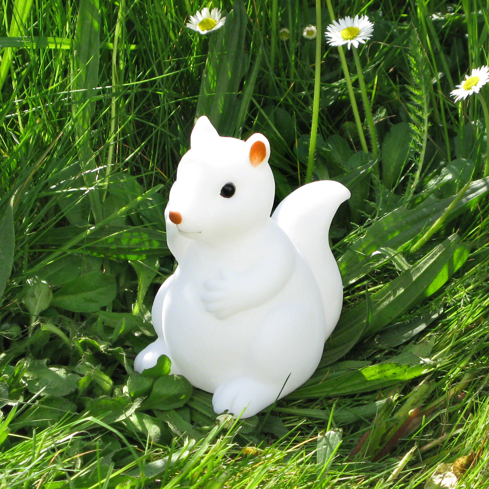 Click to view product details and reviews for Baby Squirrel Nightlight.