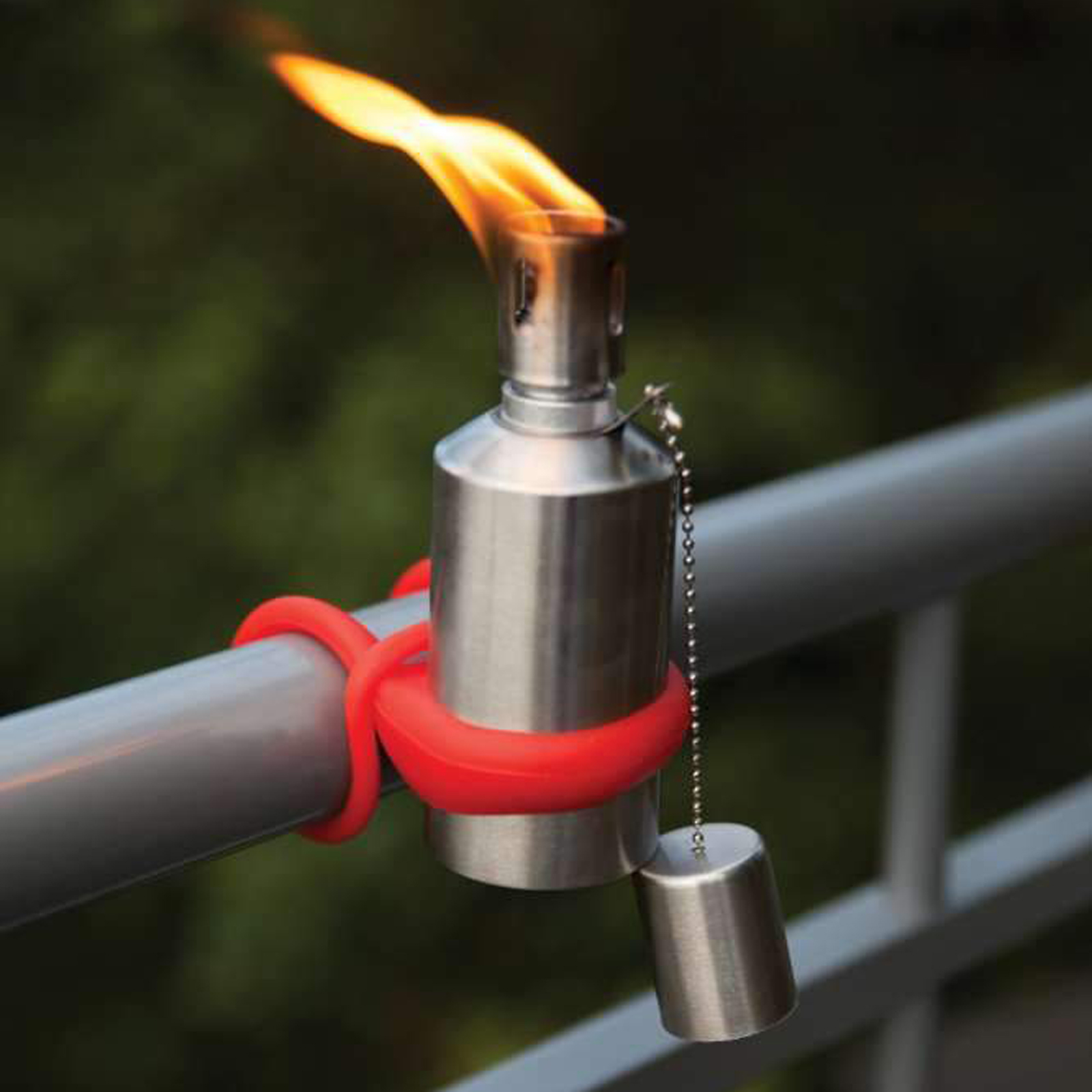 Click to view product details and reviews for Balcony Oil Lamp.