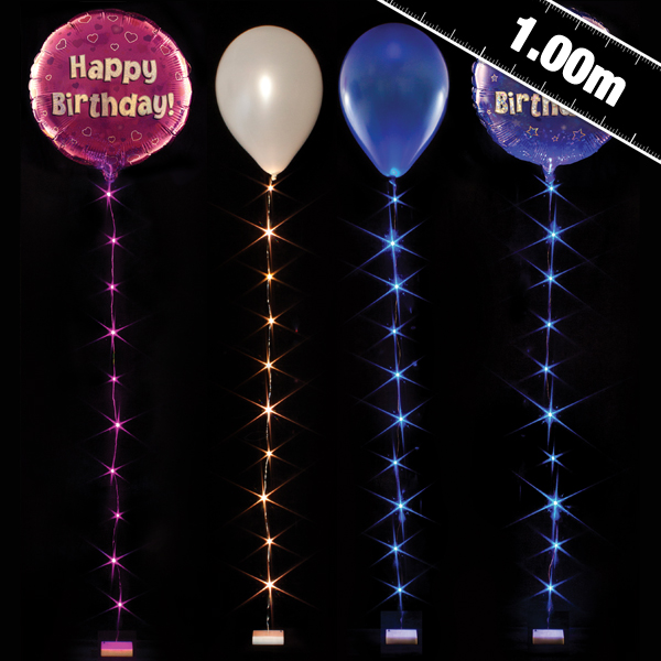 Click to view product details and reviews for Led Balloon Lite.