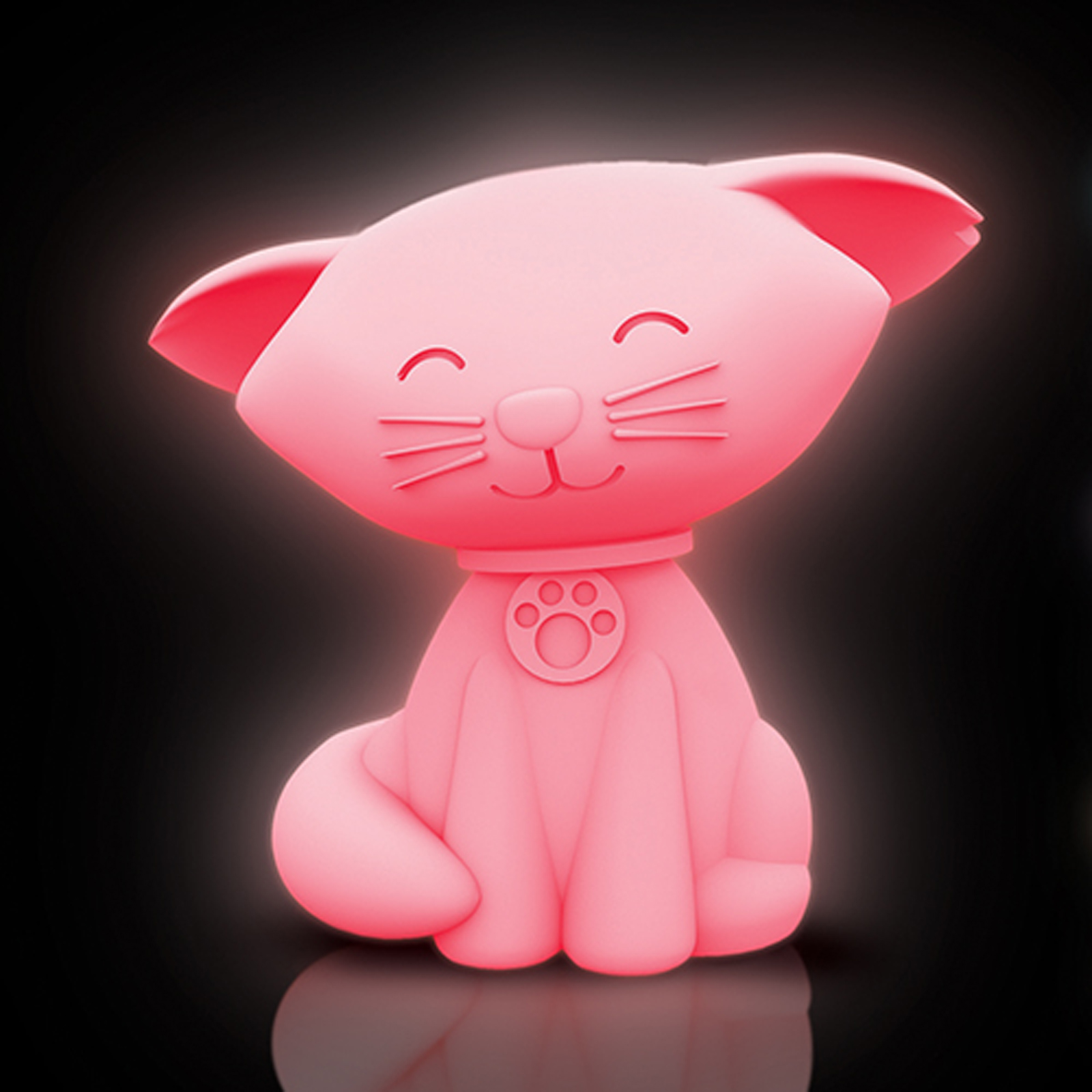Click to view product details and reviews for Cat Mood Light.