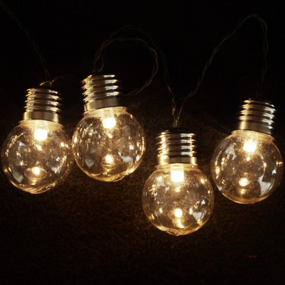 retro lighting. 50 led warm white retro lights lighting g