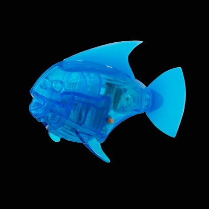 Hexbug aquabot 2 0 smart fish for Aquabot smart fish