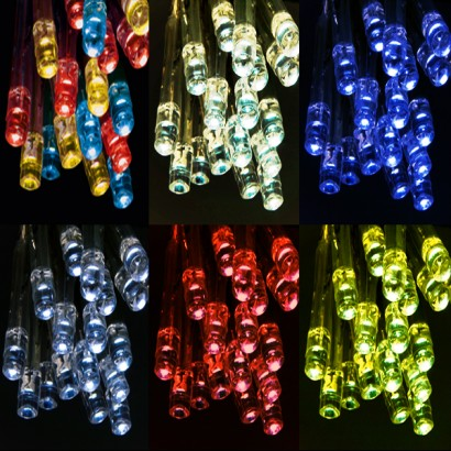 Led Christmas Lights Clearance