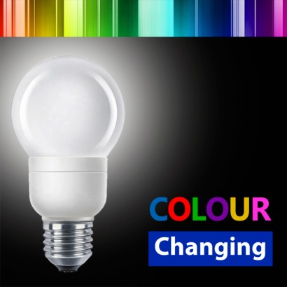 e27 colour changing light bulb. Black Bedroom Furniture Sets. Home Design Ideas