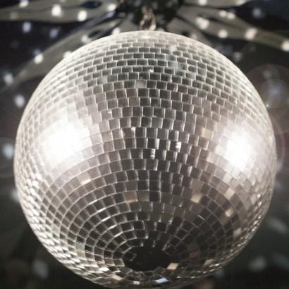 Glitter Ball Mirror Ball