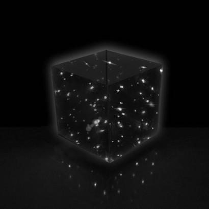 infinity cube. infinity cube e