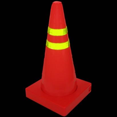 Light up cones