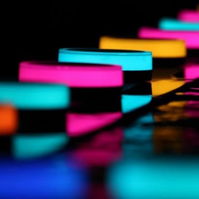 Bluetooth Solar Colour Change Garden Light