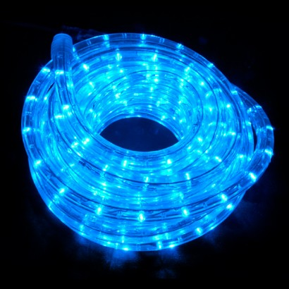 Led rope light mozeypictures Image collections