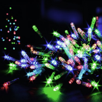 Led Battery String Lights Michaels : Battery operated LED String Lights