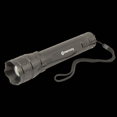 Very powerful led torch