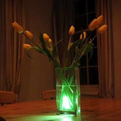 Aqua Light Mood Lamp