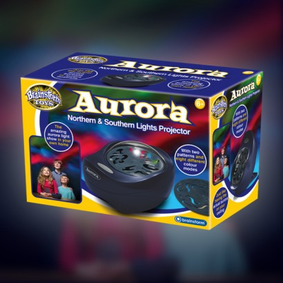 Bring the dazzling effects of the Aurora Borealis Northern Lights into your home and spend hours marvelling at the beautiful light show projection. & Battery-operated Aurora Lights LED Projector azcodes.com