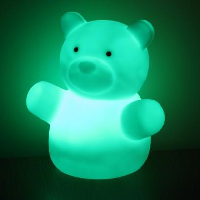 Big Bear Night Light