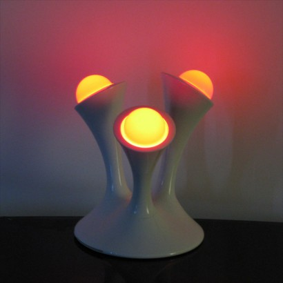 Boon Glo Colour Change Night Light:... seemingly inspired by nature, but with some futurist features, the boon  light is a very stylish and unusual lamp that can also be used as a  nightlight,Lighting