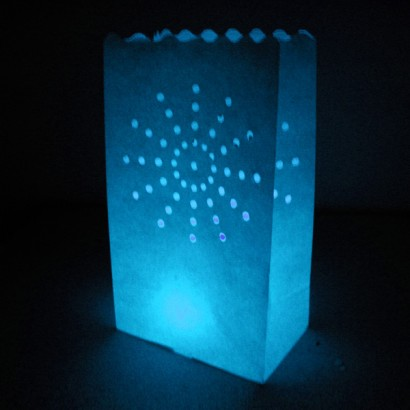 Candle Bags At The Glow Company