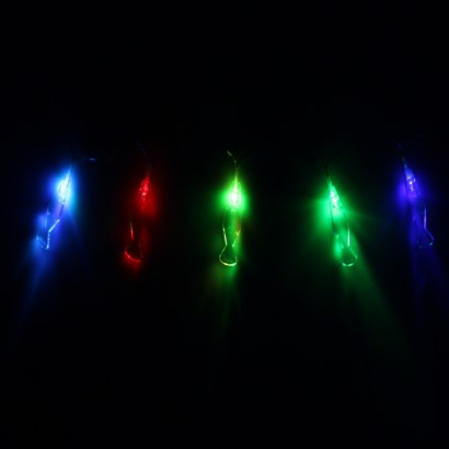 Lava Lamp String Lights : Colour Change Lava Lamp String Lights