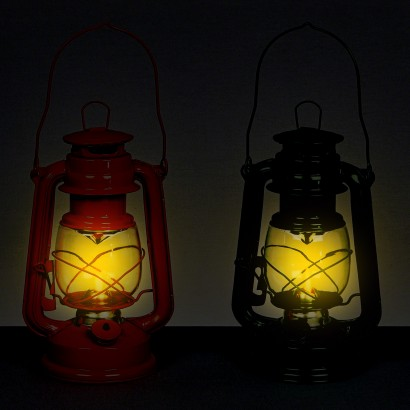 Cheap fire lanterns