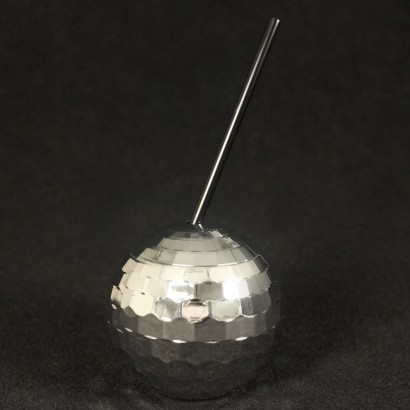 Disco Mirrorball Drinking Cups
