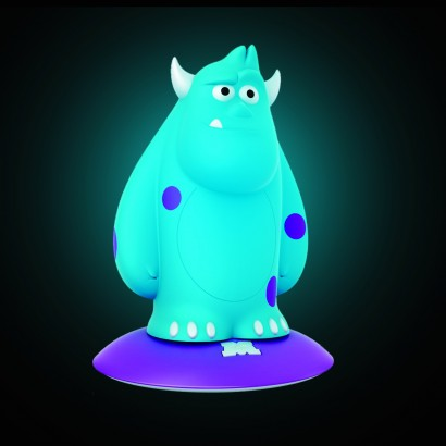 Philips Monsters Inc Sulley Led Softpal