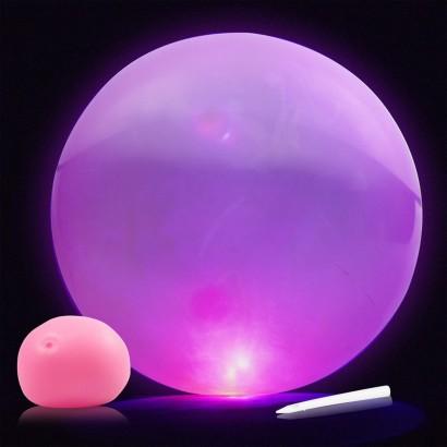 Light Up Balloon Ball