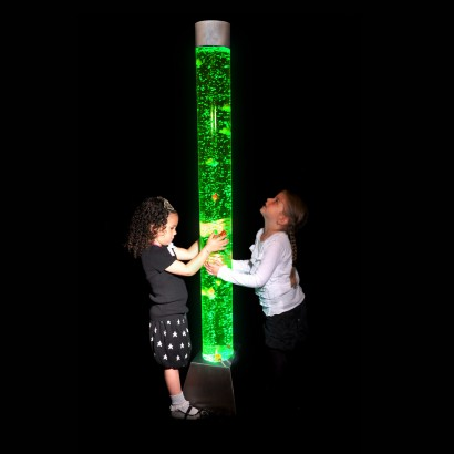 Extra Large 180cm Sensory Bubble Tube Light