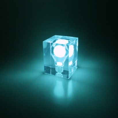 Glow Brick At The Glow Company