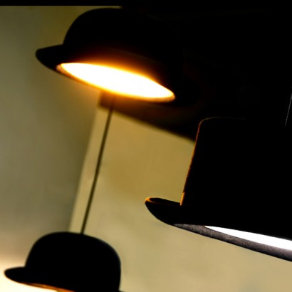 Nice ... Eccentricity The Jeeves And Wooster Pendant Lights Are Fantastic For  Giving Your Home A Unique Lift With Light. Choose Either The Jeeves Bowler  Hat ...