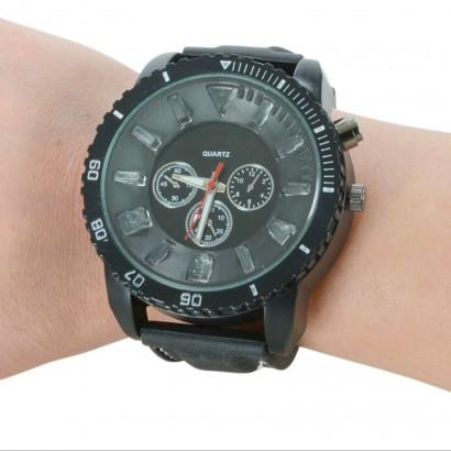 Colour Change LED Watch