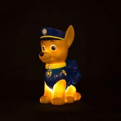 Paw Patrol Chase Night Light