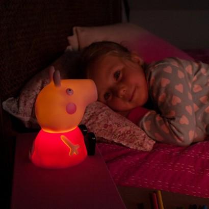 Peppa Pig Illumi Mate Night Light