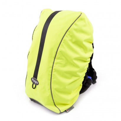 Pogo Commuter Reflective Backpack Cover