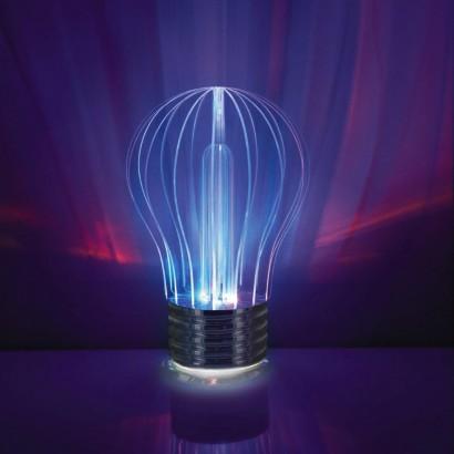 Polychrome bulb mood light for Enhance mood lighting