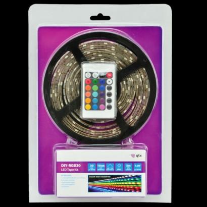 led adhesive light tape kits. Black Bedroom Furniture Sets. Home Design Ideas