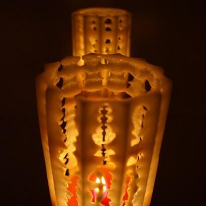 Sculpture Candles