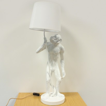 A Playful Lamp With A Designer Feel, This Standing Monkey Lamp Adds  Character To Your Interiors And A Warm Cosy Glow. Read More.