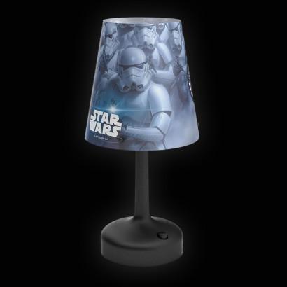 Star Wars Stormtrooper Led Lamp