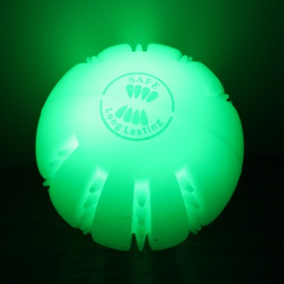 Rechargeable Light Up Dog Ball