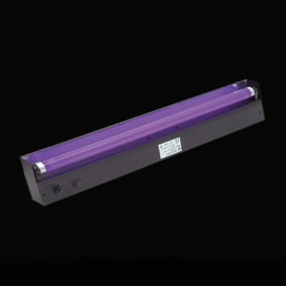 Uv Black Light Tube Fixture