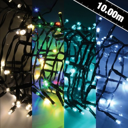 Image of 104 Auto Timer LED Lights