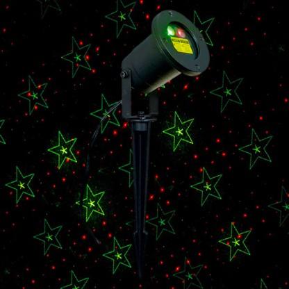 lighting laser lighting 15cm festive outdoor laser projector. Black Bedroom Furniture Sets. Home Design Ideas