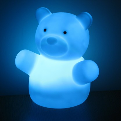 Bear light