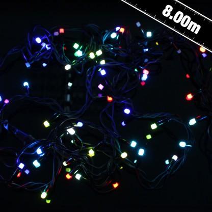 Colour Change LED Connectable Lights
