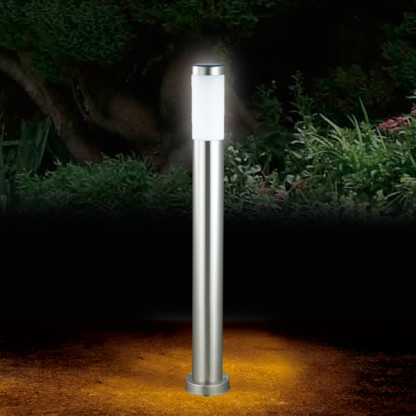buy cheap solar garden post compare lighting prices for best uk