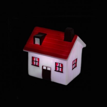 Fairytale Cottage Nightlight