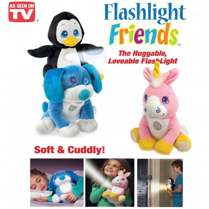 Flashlight friends uk